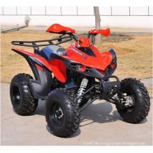 250ccm Quad mit exklusivem Design manuelle Racing Sport ATV (MDL GA017-6)