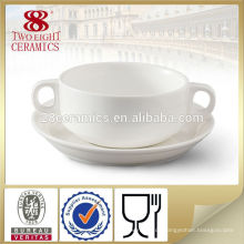 Melamin Geschirr Schüsseln aus Keramik