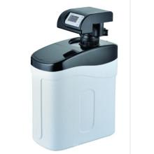 Amaciante de água para uso doméstico