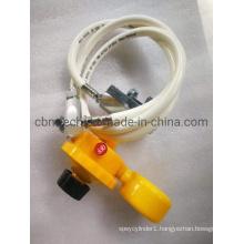 Oxygen Gas Suction Vacuum Regulators.