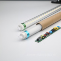 Long Lifespan And Wide Beam Angle High Quality Rubycon Capacitor,quick Lighting 563mm 863mm Led Tube T5