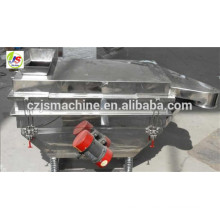 LZS Series pollen automatic sieving machine