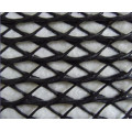 تستخدم 5mm HDPE geonet composite geotextile drainage layer for Landfill