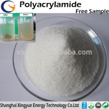 granule powder anionic polymer flocculant