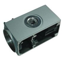 Carcaça de zinco câmera shell