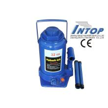 32Ton Hydraulic Bottle Jack with Safety Valve