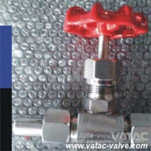 API Forged Stainless Steel Blow-Down Valve From Wenzhou