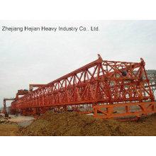 240t-40m partes separadas da ponte que lança o guindaste de pórtico (JQ-03)
