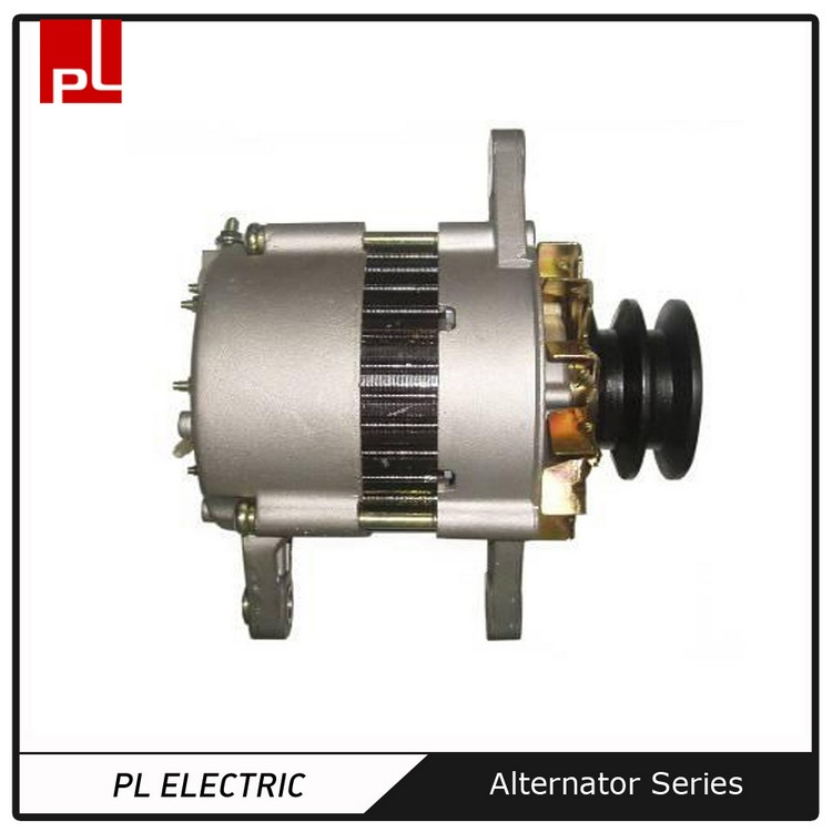 24V 50A auto low rpm alternator