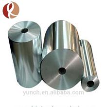 Folha de titânio de melhor qualidade do fornecedor chinês para aplicação industrial