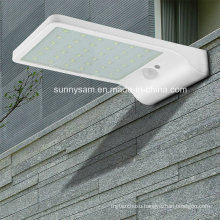 36 LED Outdoor Wireless Solar Energy Powered Motion Sensor Light