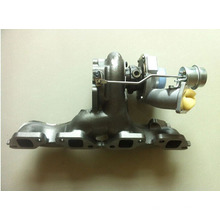 Турбо-комплект Gt2256ms 8973264520 для двигателя Isuzu 4hg1t