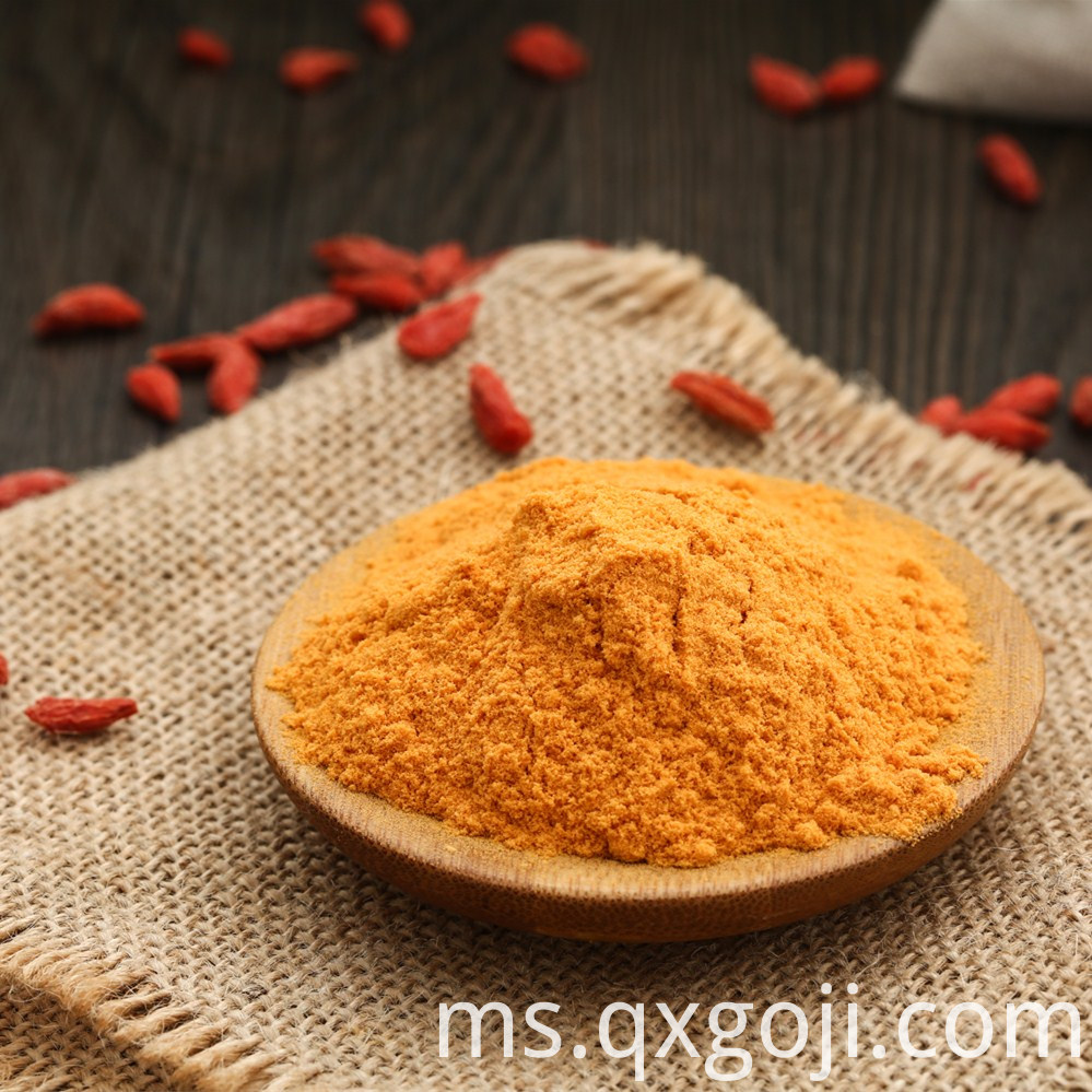 Goji Berry Extract Powder for Health