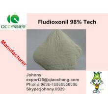 Fludioxonil 98% Tech, Fungizid, gute Qualität -qq
