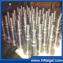 Piston hydraulique pompe pièces axe principal