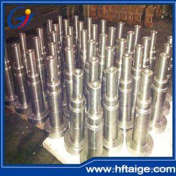 Piezas de motor de hierro dúctil fuerte