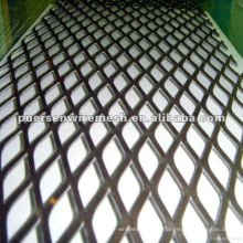 Malla de placa expandida (YB / T4001.1-2007, GB700-88)
