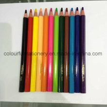Customized Logo 12 Color Pencil Set