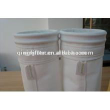 Industrial PPS filtro medio colector de polvo bolsa de filtro Supplier's Choice