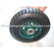 ручные пневматические колеса тележки PR0803