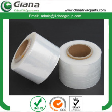 Jumbo roll stretch PE film for Machine use