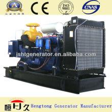 Steyr Diesel Engine para generador de 150kw