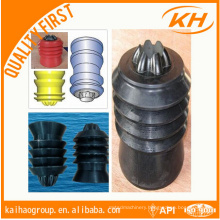 top and bottom cementing plug 8 5/8''