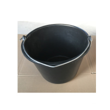 High Quality 20 L Cheap Plastic Water Bucket for Sale Round Plastic Bucket