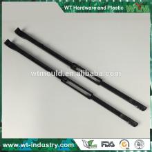 Peças plásticas fabricante de moldes de injeção de plástico para a fixação