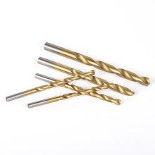 Spiralbohrer für Holz-Kunststoff-Aluminium