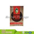 Free Sample Customizable Three Side Sealed Aluminum Foil Plastic Packaging Resealable Zip Lock Medicine Packaging Bags