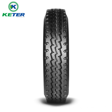 KETER 12.00R24 FOR ALL STEEL RADIAL TBR TYRES