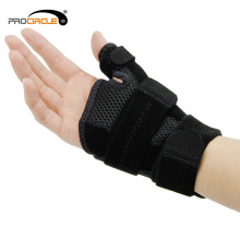 China Supplier ProtectiveYoga Fitness Handschuhe
