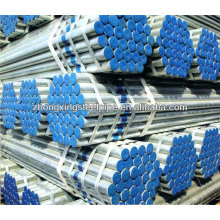 ST52.3 carbon seamless steel pipes/ S355J2H
