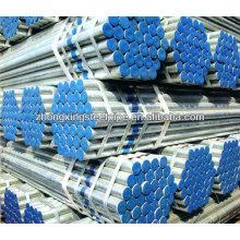 Tubos de aço sem costura da carbono ST52.3 / S355J2H
