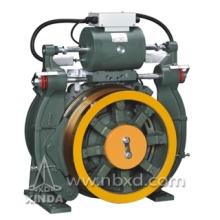 Máquina de tração gearless-WYJ250