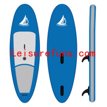 customized inflatable windsurf board