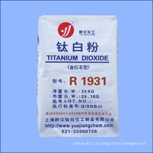 Rutilo tio2 para Dupont-R902
