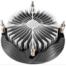 Aluminium Extrusion Fixture