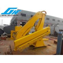 20t/15m Knuckle Boom Marine Crane Mod. 850 EL (GHE-850 EL)