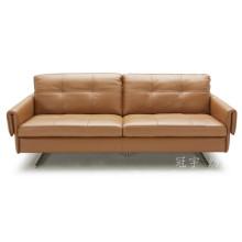 Dekoratives Leder 100% Polyester Wildleder Stoff für Möbel umfasst