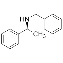 Quiral Chemical CAS No. 17480-69-2 (S) -N-Benzil-α-metilbenzilamina
