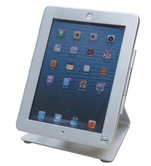 P20 IPAD FLOOR STAND SIDE