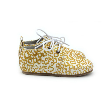 Oxford Kids shoes Glitter Shoes for Baby
