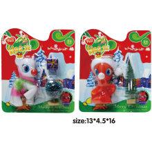 Caballo divertido del juguete de la Navidad del regal