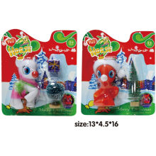 Funny Christmas Gift Xmas Toy Horse