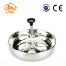 Stainless Steel 304 Automatic Piglet Feeder For Farm