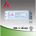 lumineers lighting triac dimmable led driver 24v 30w power supply