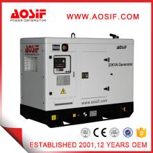 AOSIF 20kva Silent Diesel Generator Preis