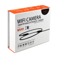 Mini cámara de inspección wifi